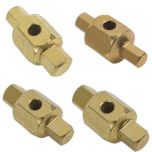 Sump/ Drain Plug Keys Hex 6-Sided Allen Type/ Square