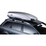 Roof Box Hire 630L