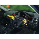 Jumbo Double Hook Anti-Theft Steering Wheel Lock