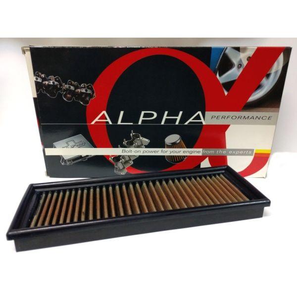 Alpha Power PANEL Air Filter 312mm x 111mm x >>