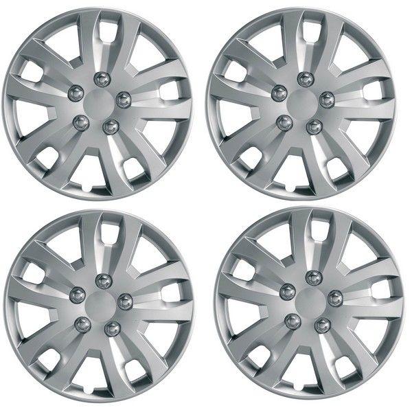 Gyro 13in Premium Wheel Trims Full Set of 4