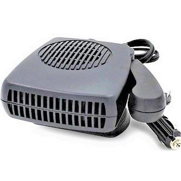 12V 150-Watt Car Heater Fan Defroster / Demister