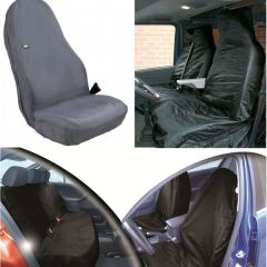 Heavy Duty Waterproof Car, Van and Commercial Seat Covers