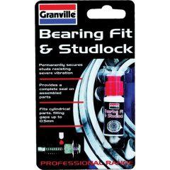 Bearing Fit & Stud-Lock HD Fills Gaps Up-To  0.5mm