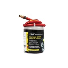 AirMan 450ml Valve Through Tyre Sealant