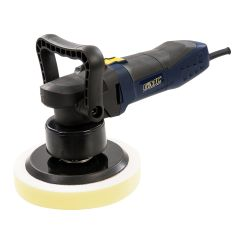 Dual Action Polisher 150mm/ 6in 6-stage speed + Soft Start