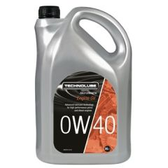 0W40 5-Litres Full Synthetic TechnoLube