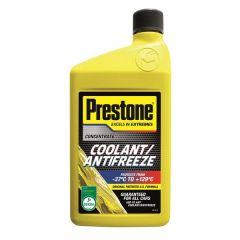 Prestone Anti-Freeze CONCENTRATE 1-Litres