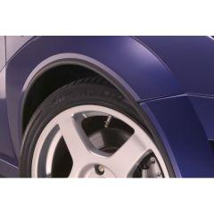 E-Tech BLACK Wheel Arch Guard 5M X 16mm  AG001B