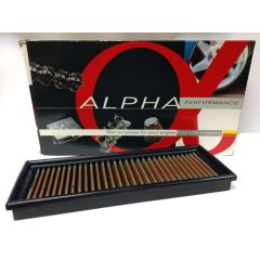 Alpha Power PANEL Air Filter 312mm x 111mm x >>