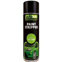 Paint Stripper High Cling GEL 500ml Spray Aerosol