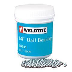 """1/4"""" Ball Bearings - Bag of 18 Bearings"""