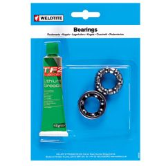 Bottom Bracket Caged Ball Bearings  BB6179