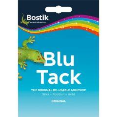 BLU TACK Original Adhesive Tack by Bostik