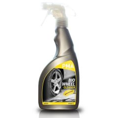BIO Wheel Cleaner 500ml Solvent Free 500ml Trigger