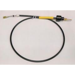 Clutch Cable Citroen BX, BX17