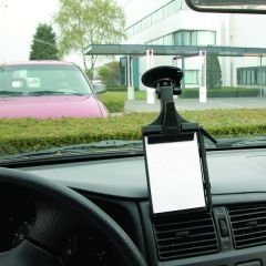 Handy Note Pad/ Clipboard with Suction Cup Fixing