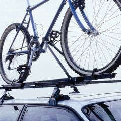 Up-Right  Bike/ Cycle Carrier/ Rack Roof Mount TUV Approved