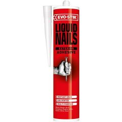 Evo-Stick LIQUID NAILS Internal External Adhesive