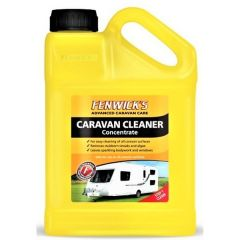 Fenwicks Caravan Cleaner 1-Litre