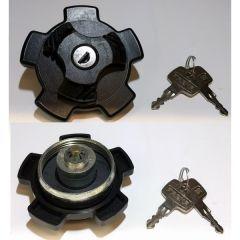 Locking Fuel Cap Estelle 105S-L 120L-S LS 130L
