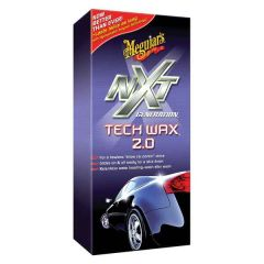 Meguiar's NXT LIQUID Tech Wax473ml G12718