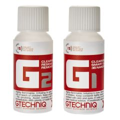 G1 & G2 Kit 15ml Clear Vision Smart Glass
