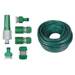 Car Washing Hoses sprays connectors and accessories