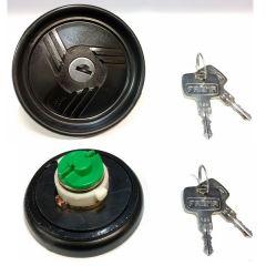 Locking Fuel Cap Ford Transit , Suzuki Swift Volvo 240, 260, 265