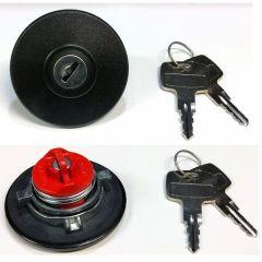 Locking Fuel Cap Escort Mk-5  Fiesta, Orion,Fiesta Van Transit