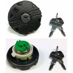 Locking Fuel Cap Citroen ZX, Xantia, XM. Peugeot 306, 405, 605 806