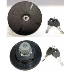 Locking Fuel Cap Austin Metro, MG Metro, Rover 100 111
