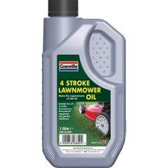 Four Stroke SAE-30 Garden Machinery Engine Oil 1-Litre