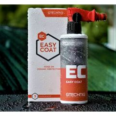 Gtechniq Easy Coat Hose-On Ceramic Protection 3-Months Durability