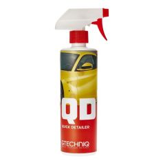 Quick Detailer 500ml Easy spray-on wipe off formula