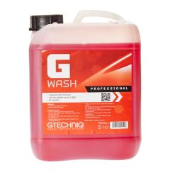 GWash 5-Litre High Foam