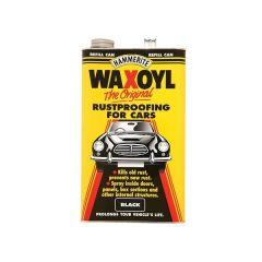 Black Waxoyl Original 5-Litre Refill Can