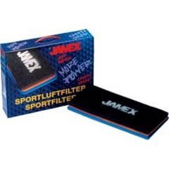 Jamex Sports ROUND Air Filter 240mm x 180mm x 46mm