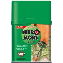 Nitromors Super Strength Paint & Varnish Remover 375ml