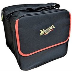 Meguiar's Detailer Kit/ Gear Bag Ideal for Meg Collection