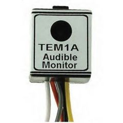 12N Sensor Relay with Audible Warning Device for Caravan/ Trailer Indicators