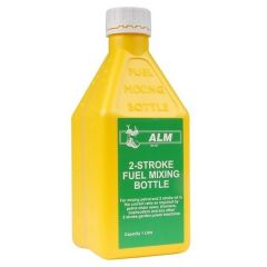 2-Stroke Mixing Bottle YELLOW