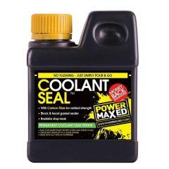 Coolant Leak Repair with Carbon Fibre  for Radiators & Heater Matrix