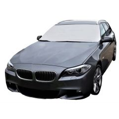 Windscreen Frost / Heat Protector Cover