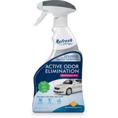 Refresh ODOR Eliminator Trigger Spray for Vehicles, Homes or Statics
