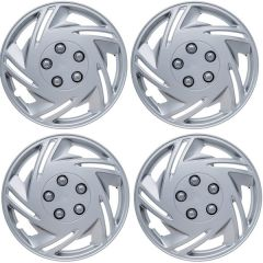 Chase 14in  Premium Wheel Trims Full Set of 4