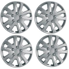 Gyro 14in   Premium Wheel Trims Full Set of 4
