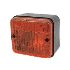 Rear Fog Lamp With Dual Mounting Surface or Bracket