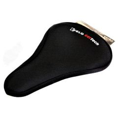 Velo Comfort Ultra Gel Filled Saddle/ Bike Seat Cover