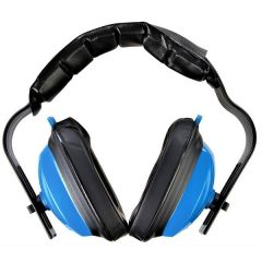 Compact Ear Defenders SNR21dB Conforms to